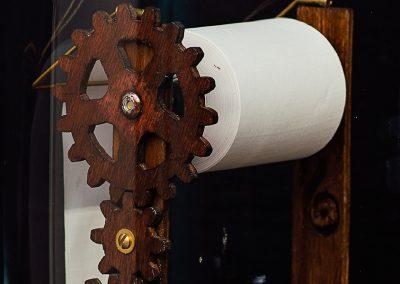 Morsedrucker