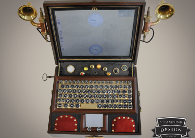 Uhl'scher Kalkulator